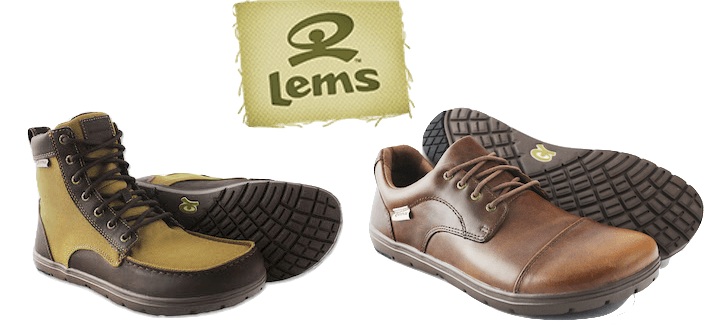 Lems Shoes Sizing Guide